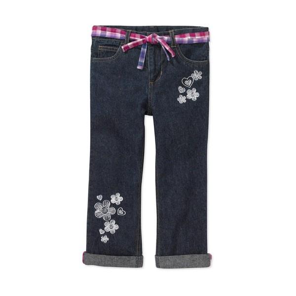 Джинсовые жилетки своими руками из джинсовой